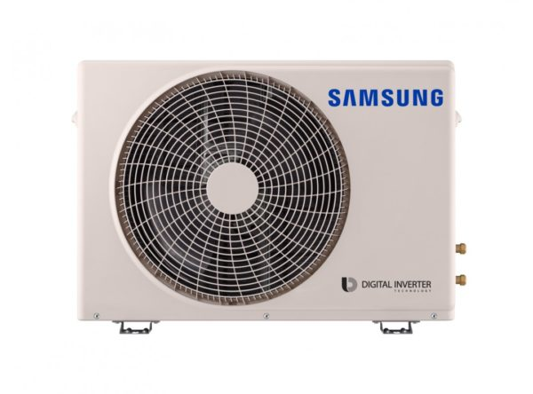 Наружный блок инверторного кондиционера Samsung Boracay