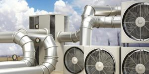 Проектирование вентиляции в Крыму