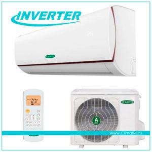 Инверторный кондиционер Ac Electric от ClimatRS