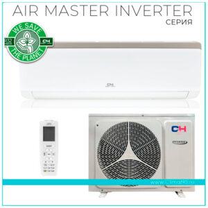 Cooper& Hunter Air master inverter