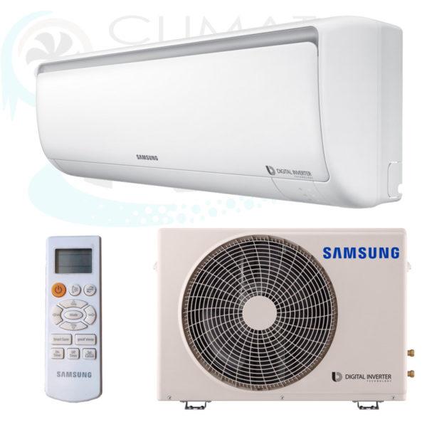 Инверторный кондиционер Samsung Boracay