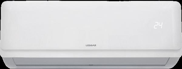 Внутренний блок кондиционера Наружный блок кондиционера Lessar cool+