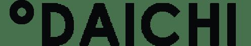 логотип кондиционеров Daichi серия Peak