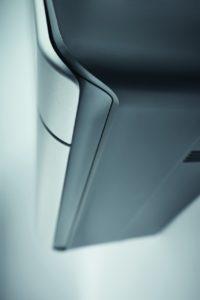 Внутренний блок Daikin Stylish серебристый