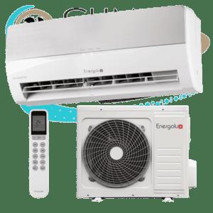 Инверторный кондиционер Energolux серии geneva