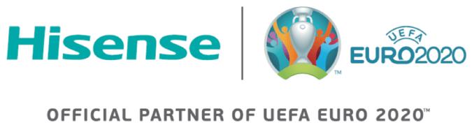 Haisense оффициальный партнер UEFA 2020