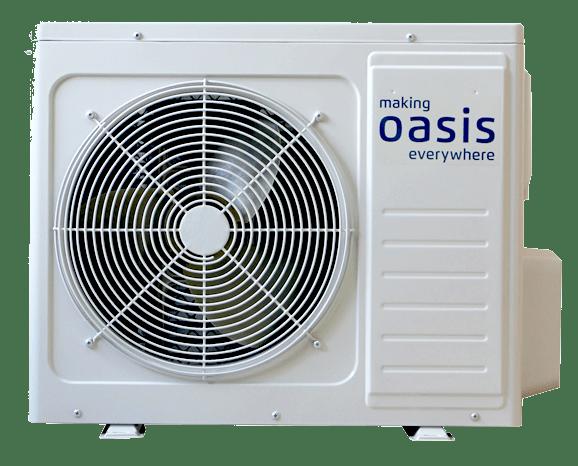 Кондиционер Oasis серия OT-07 (20m2)