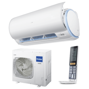 Haier Premium SDC inverter AS25S2SD1FA new/1U25S2PJ1FA  (30 m2)