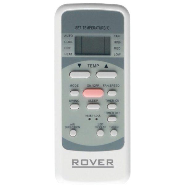 Пульт от кондиционера Rover