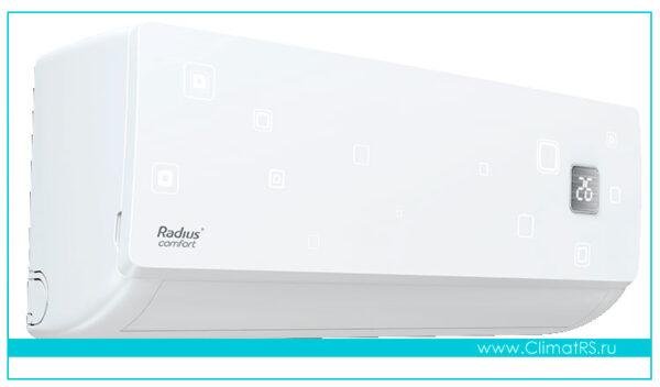 Внутренний блок кондиционера Radius Comfort on\off