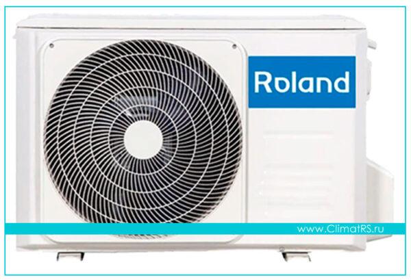 Наружный блок кондиционера Roland Favorite II