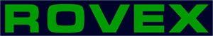 Лого кондиционеров Rovex