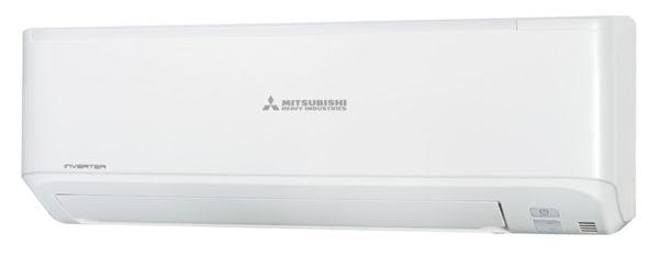 Кондиционер MITSUBISHI HEAVY SRK63ZSPR-S/SRC63ZSPR-S (60м²)
