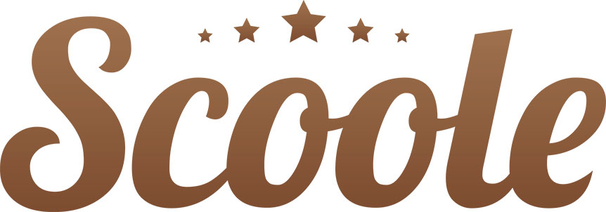 Логотип кондиционеров Scoole Logo