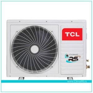Наружный блок кондиционера TCL Flat on off