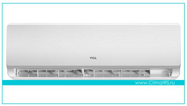 Внутренний блок кондиционера TCL Flat on off