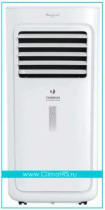 Мобильные кондиционеры Timberg T-PAC07-P09E