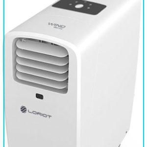 Мобильный кондиционер Loriot LAC-07HP (до 20м²)