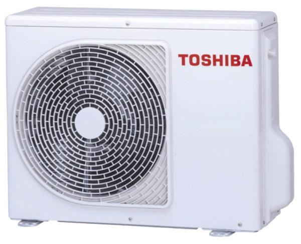 Наружный блок инверторного Кондиционера Toshiba N3KV-E