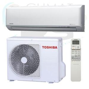 Кондиционер Toshiba N3KV-E