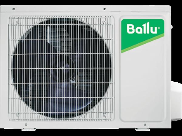Наружный блок кондиционера Ballu Vision Pro