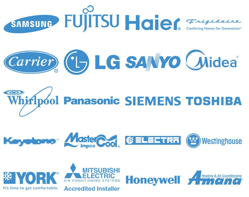 Какой бренд выбрать или продолжаем выбирать кондиционер (Часть 2).