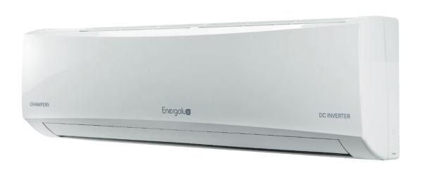 Внутренний блок инверторного кондиционера Energolux Champery
