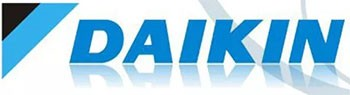 Кондиционеры Daikin логотип