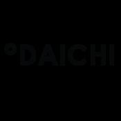 Логотип Daichi кондиционеры