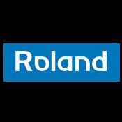 Логотип кондиционеров Roland