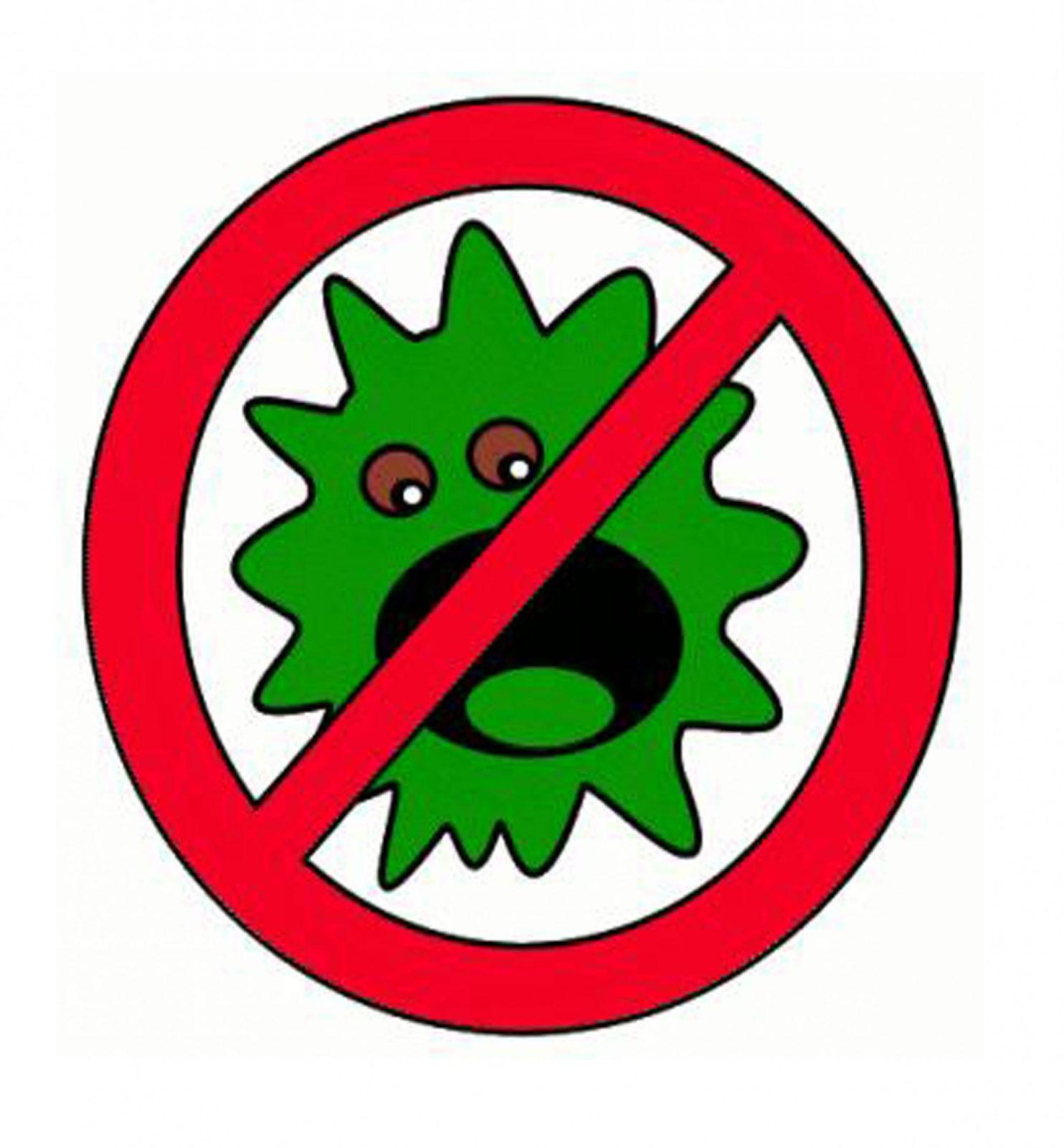 против вирусов ClimatRS