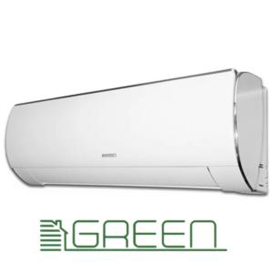 Кондиционер Green GRI/GRO-07HH2 (до 20м2)