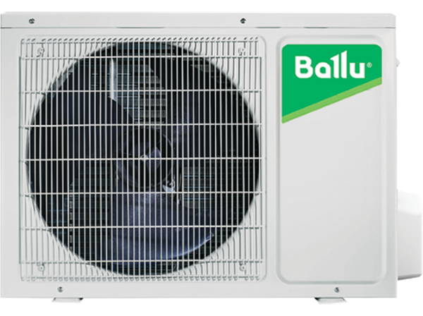 Кондиционер Ballu inverter iGreen BSAGI-24HN1_17Y (60m2)