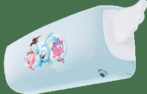 Внутренний блок кондиционера Aux серии kids для Мальчика