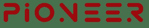Логотип кондиционеров pioneer