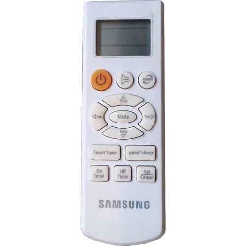 Пульт от Внутреннего блока инверторного кондиционера Samsung Boracay