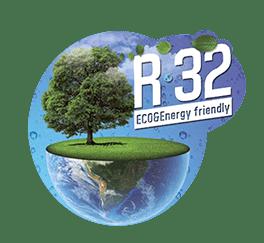 кондиционеры на r-32