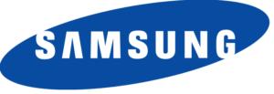 Логотип кондиционеров Samsung