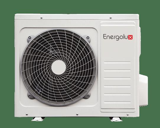 Наружный блок кондиционера Energolux