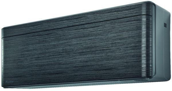 Внутренний блок Daikin Black Wood