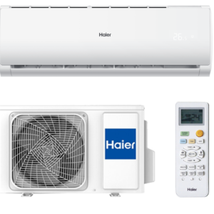 Haier Leader DC inverter AS12TL3HRA\1U12MR4ERA (40 м2)
