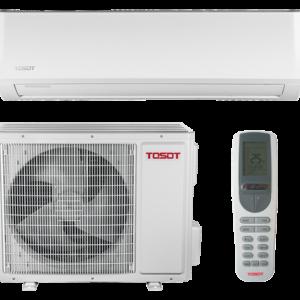 Кондиционер Tosot Inverter T07H-SLEu2 (20m2)
